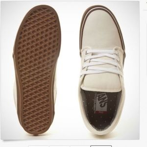 1eef57f784 Vans Shoes - Vans Chukka Low White Gum UltraCush Pro Skate Shoe